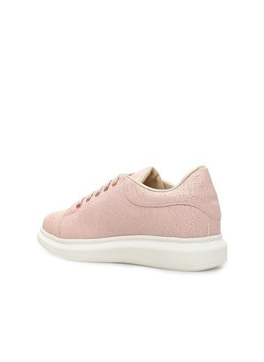 Divarese Kız Çocuk 5023461 Sneaker Pudra